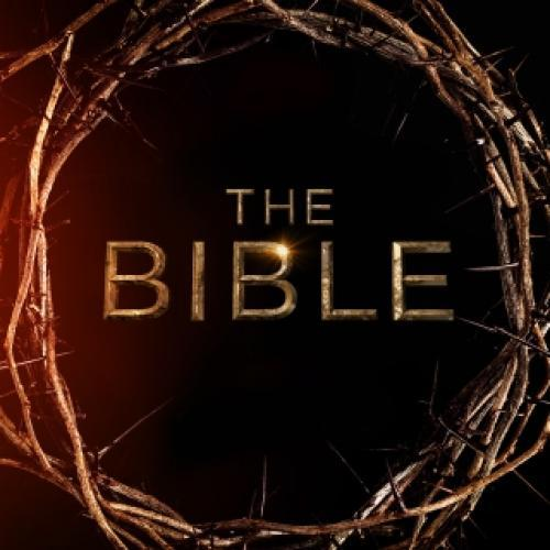 The Bible next episode air date poster