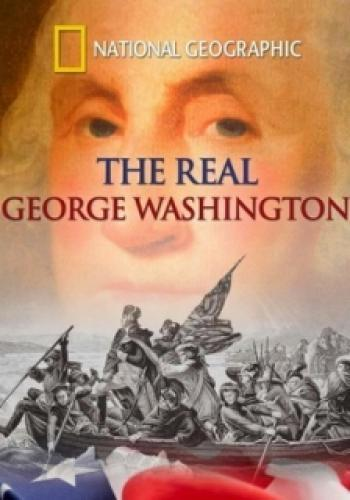 The Real George Washington: Revealed next episode air date poster