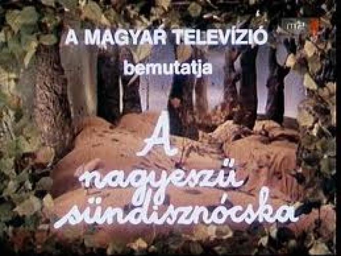 A nagyeszű sündisznócska next episode air date poster
