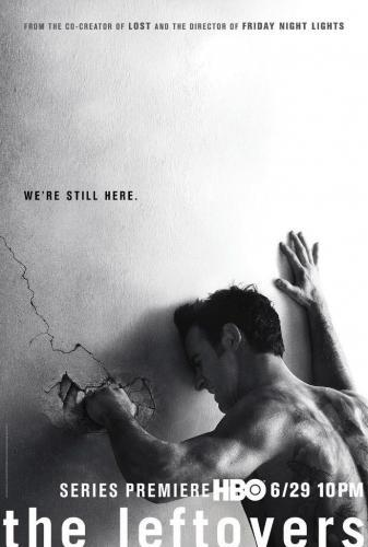 The Leftovers next episode air date poster