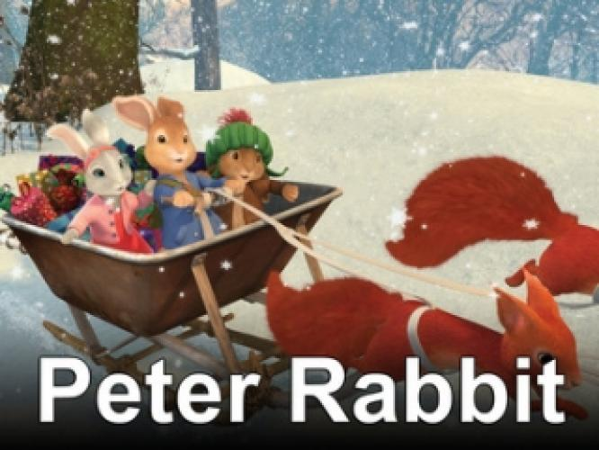 Peter Rabbit next episode air date poster