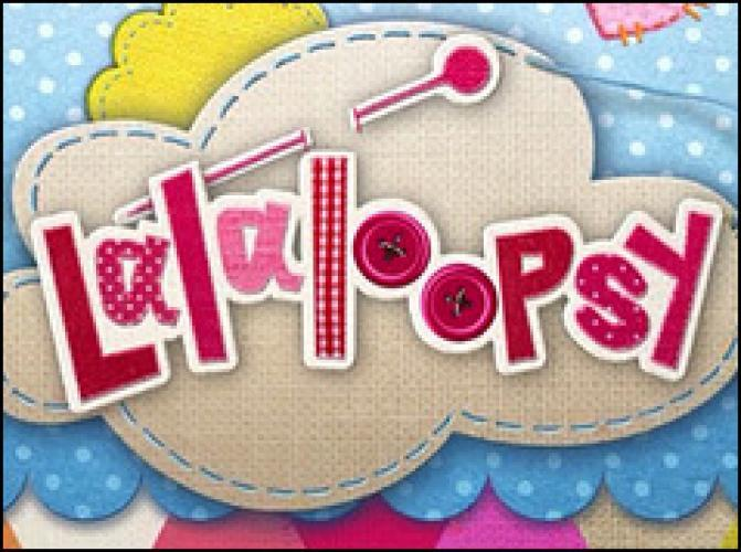 Lalaloopsy next episode air date poster