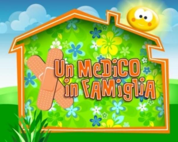 Un medico in famiglia next episode air date poster