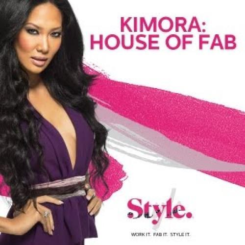 Kimora: House of Fab next episode air date poster
