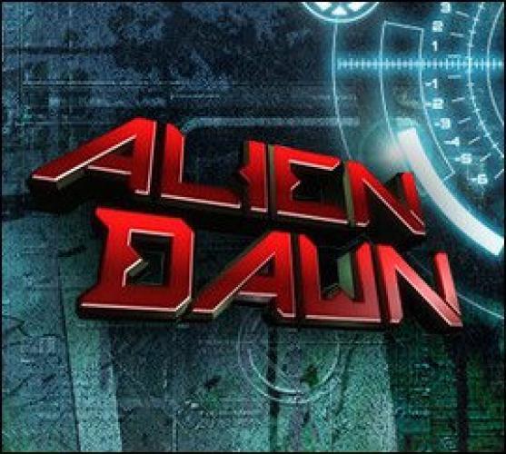 Alien Dawn next episode air date poster