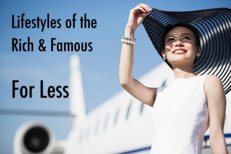 Lifestyles of the Rich and Famous (2013) next episode air date poster