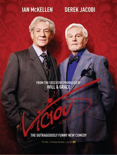 Vicious next episode air date poster
