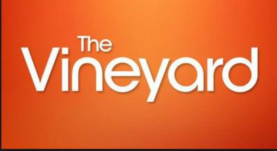 The Vineyard next episode air date poster