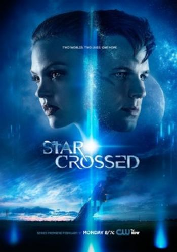 Star-Crossed next episode air date poster