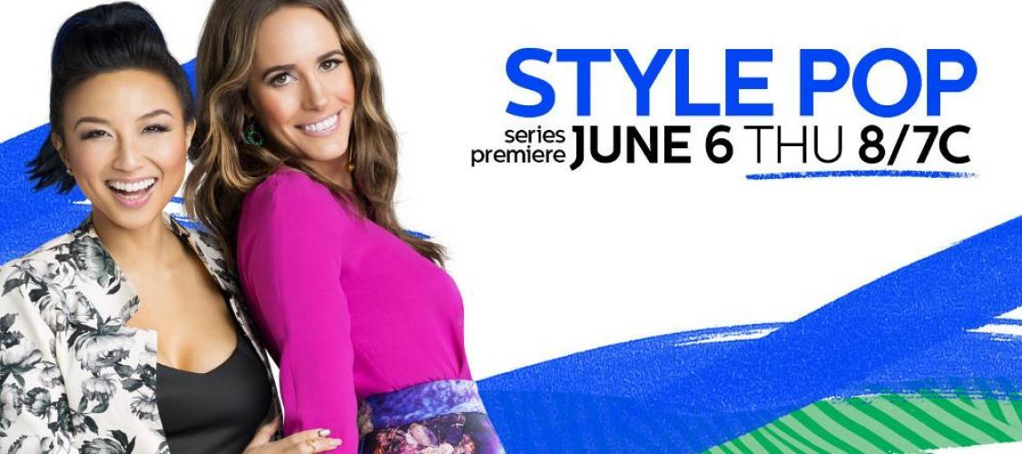 Style Pop next episode air date poster
