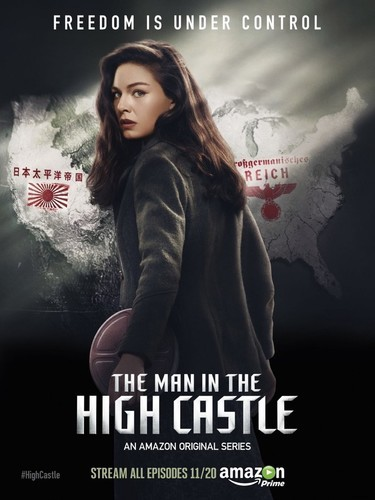 The Man in the High Castle next episode air date poster