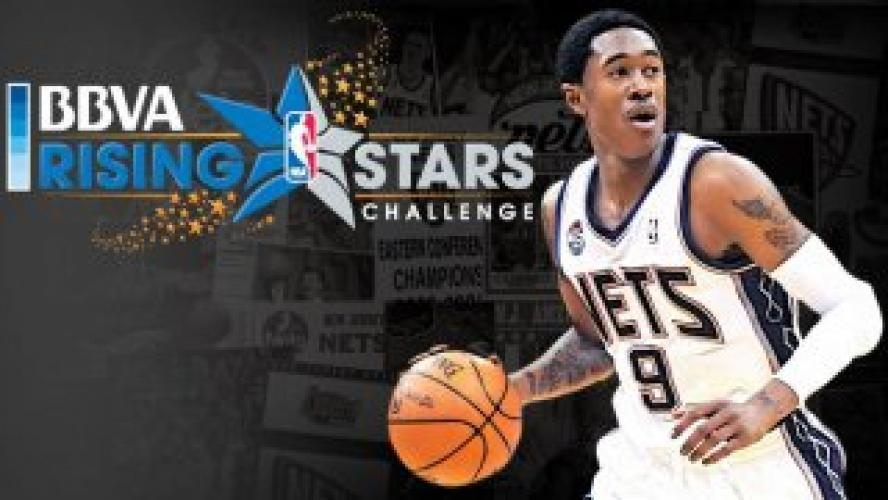 NBA Rising Stars Challenge next episode air date poster