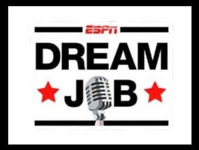 Dream Job next episode air date poster
