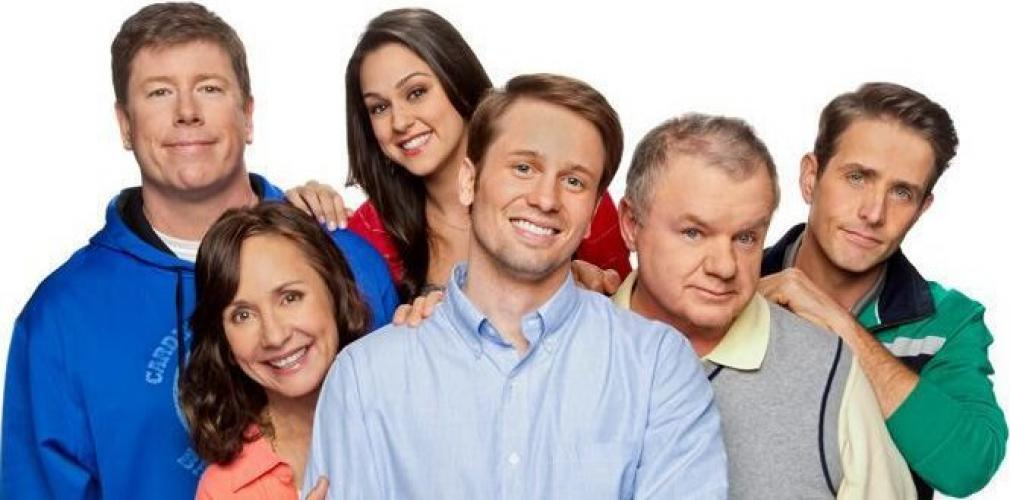 The McCarthys next episode air date poster