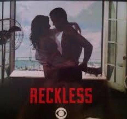Reckless next episode air date poster