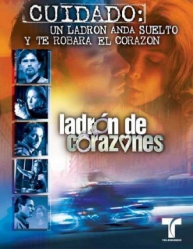 Ladrón de Corazones next episode air date poster