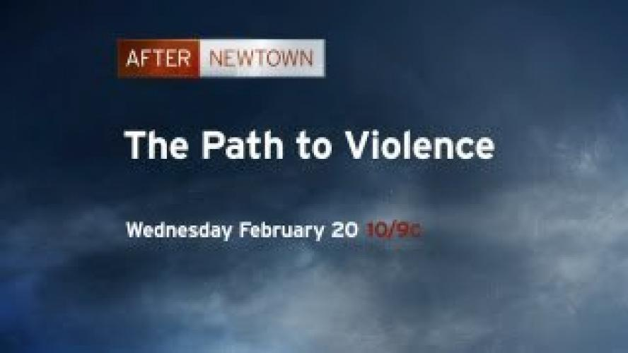 The Path to Violence next episode air date poster