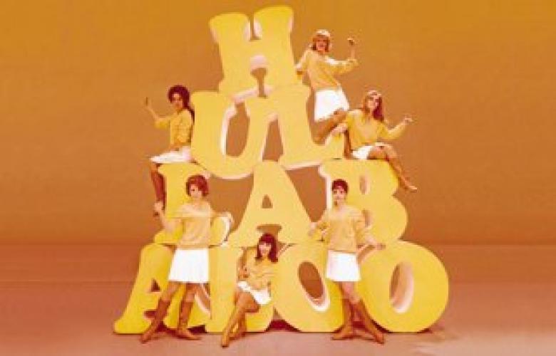 A 60s Pop Flashback: Hullabaloo next episode air date poster