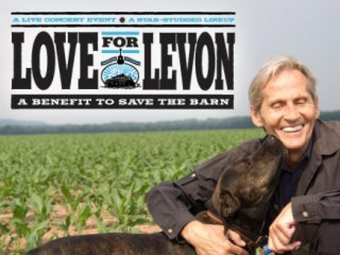 Love for Levon next episode air date poster