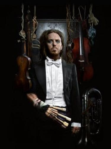 Tim Minchin & the Heritage Orchestra Live next episode air date poster