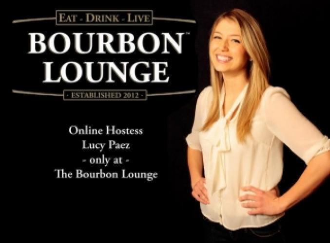 Bourbon Lounge next episode air date poster