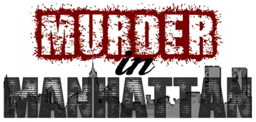 Murder in Manhattan next episode air date poster