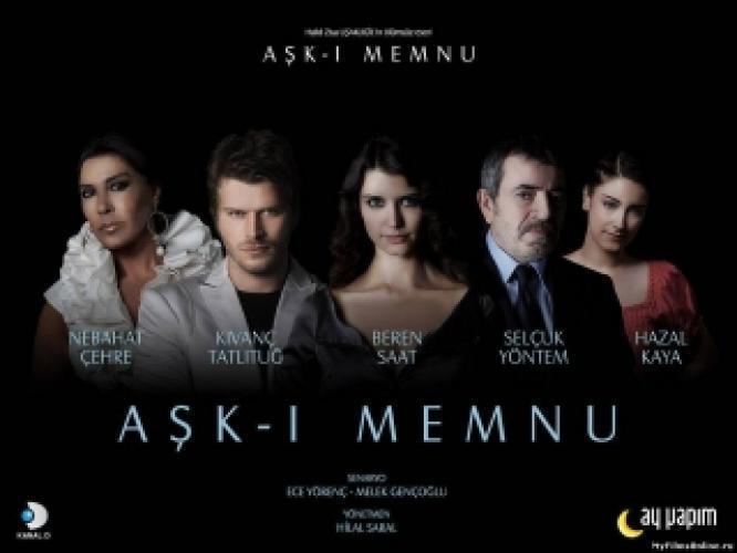 Ask-i memnu next episode air date poster
