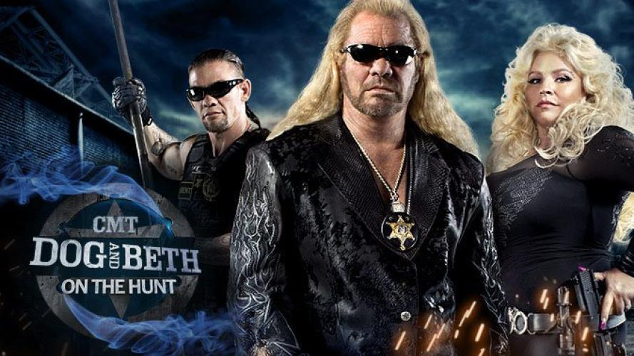 Dog and Beth: On the Hunt next episode air date poster