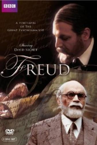 Freud next episode air date poster