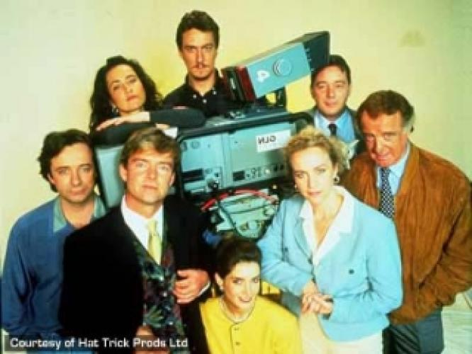 Drop the Dead Donkey next episode air date poster