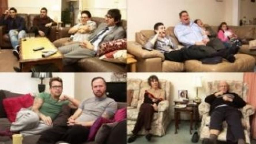 Gogglebox next episode air date poster