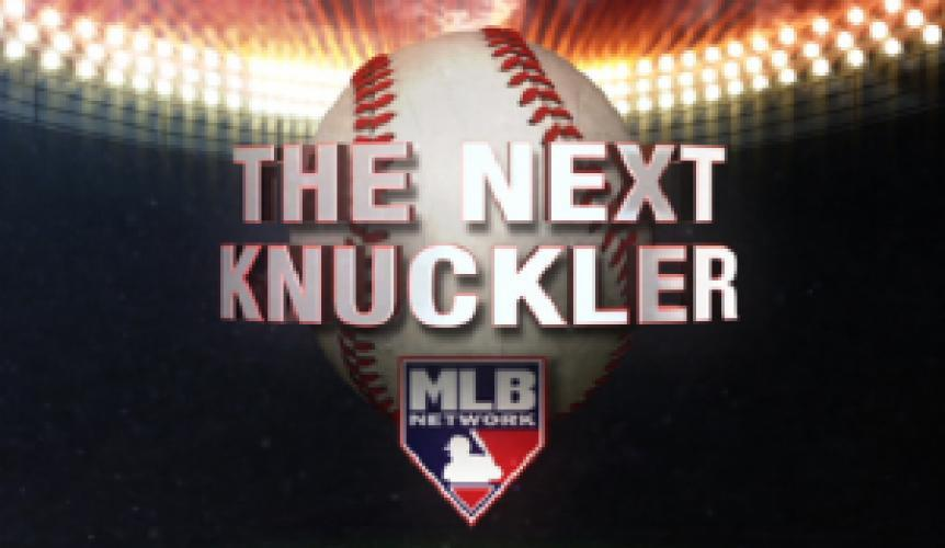 The Next Knuckler next episode air date poster