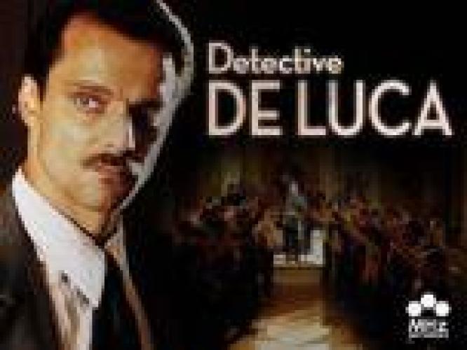 Inspector De Luca next episode air date poster