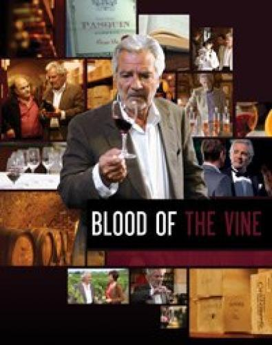 Blood of the Vine next episode air date poster