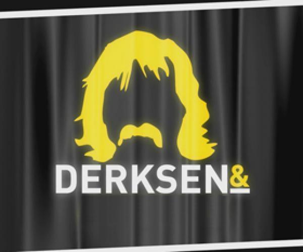 Derksen & ... next episode air date poster