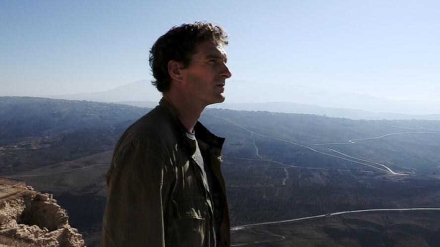 War and Empire: The Battle for Syria with Dan Snow next episode air date poster