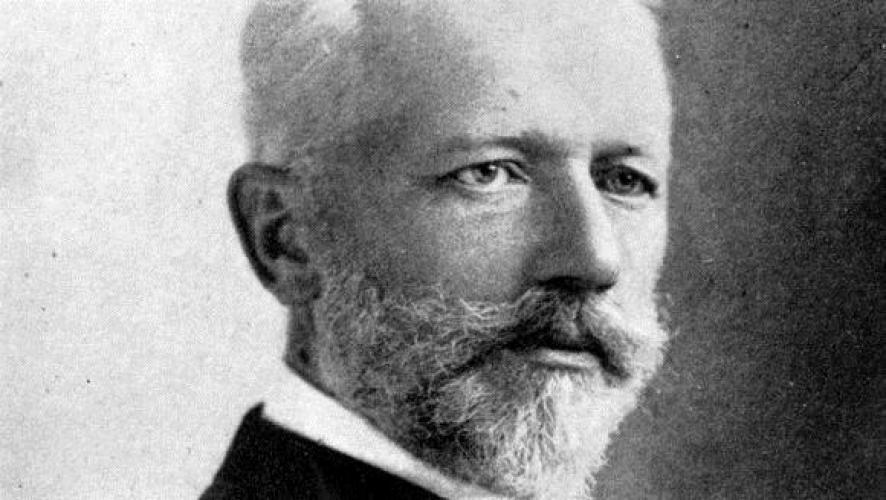 Tchaikovsky: Pique Dame next episode air date poster