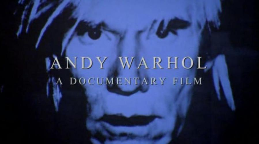 Andy Warhol: A Documentary Film next episode air date poster