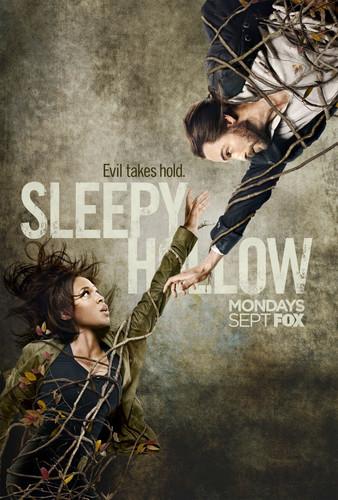 Sleepy Hollow next episode air date poster