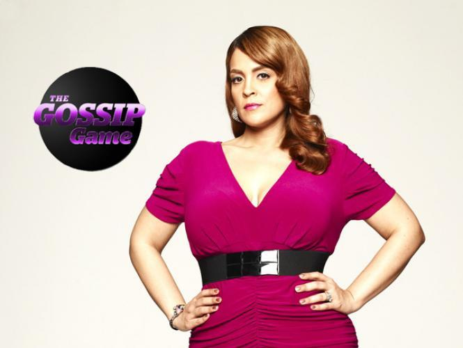 The Gossip Game next episode air date poster