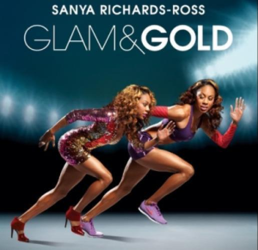 Glam & Gold next episode air date poster