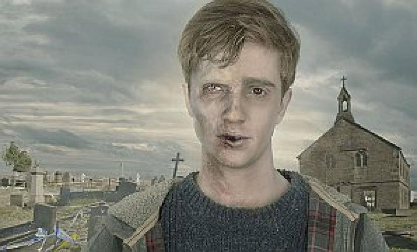 In The Flesh next episode air date poster