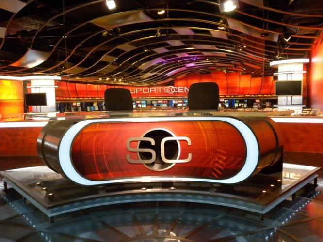 SportsCentre next episode air date poster