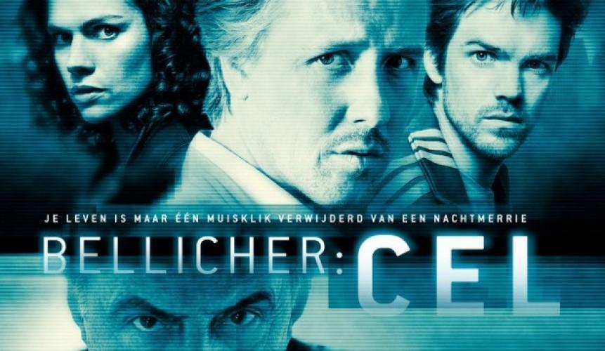Bellicher: Cel next episode air date poster
