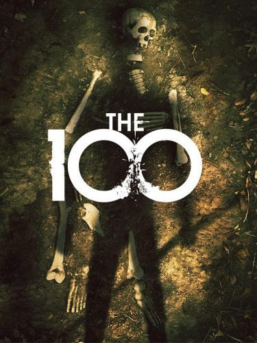 The 100 next episode air date poster