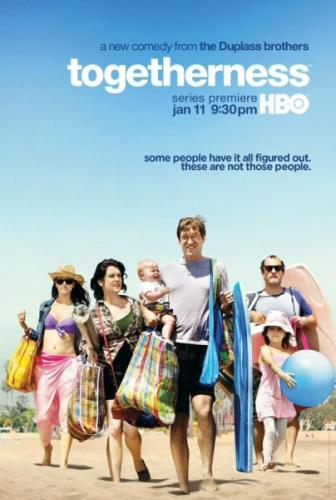 Togetherness next episode air date poster