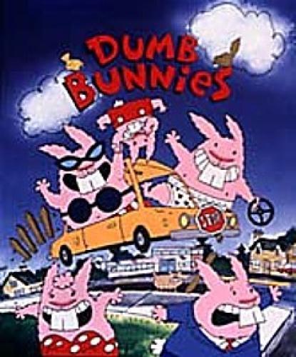 Dumb Bunnies next episode air date poster