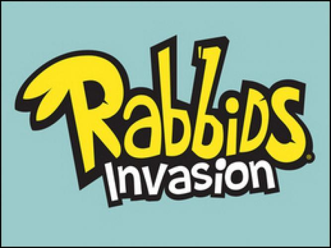 Rabbids Invasion next episode air date poster