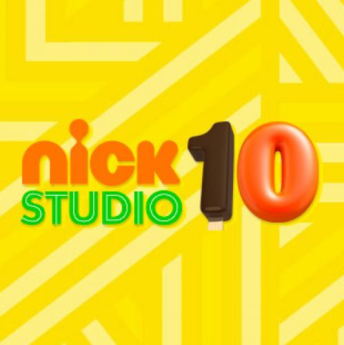 Nick Studio 10 next episode air date poster