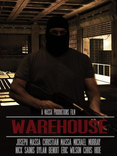 warehouse movie 2012 next episode air date poster